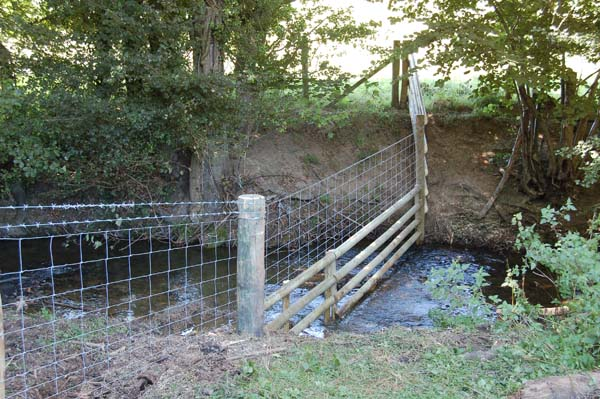 Stock Fencing Hereford Horse Fencing Leominster Ross On Why